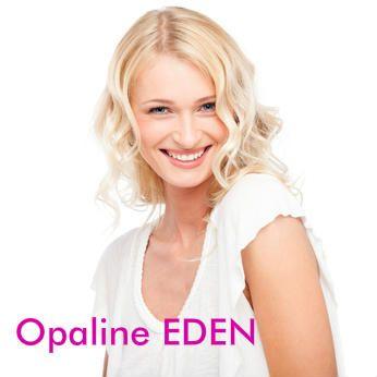 OPALINE EDEN