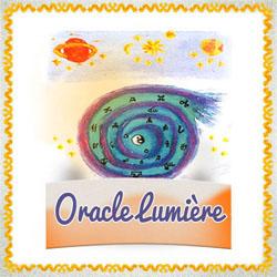 TIRAGE GRATUIT ORACLE DE LA LUMIERE