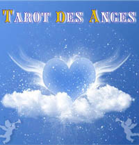 tirage tarot des anges