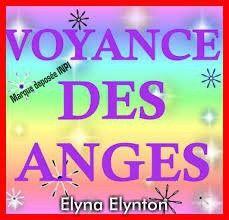 Elyna voyance des anges Suisse
