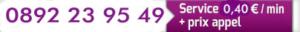 Numéro audiotel France